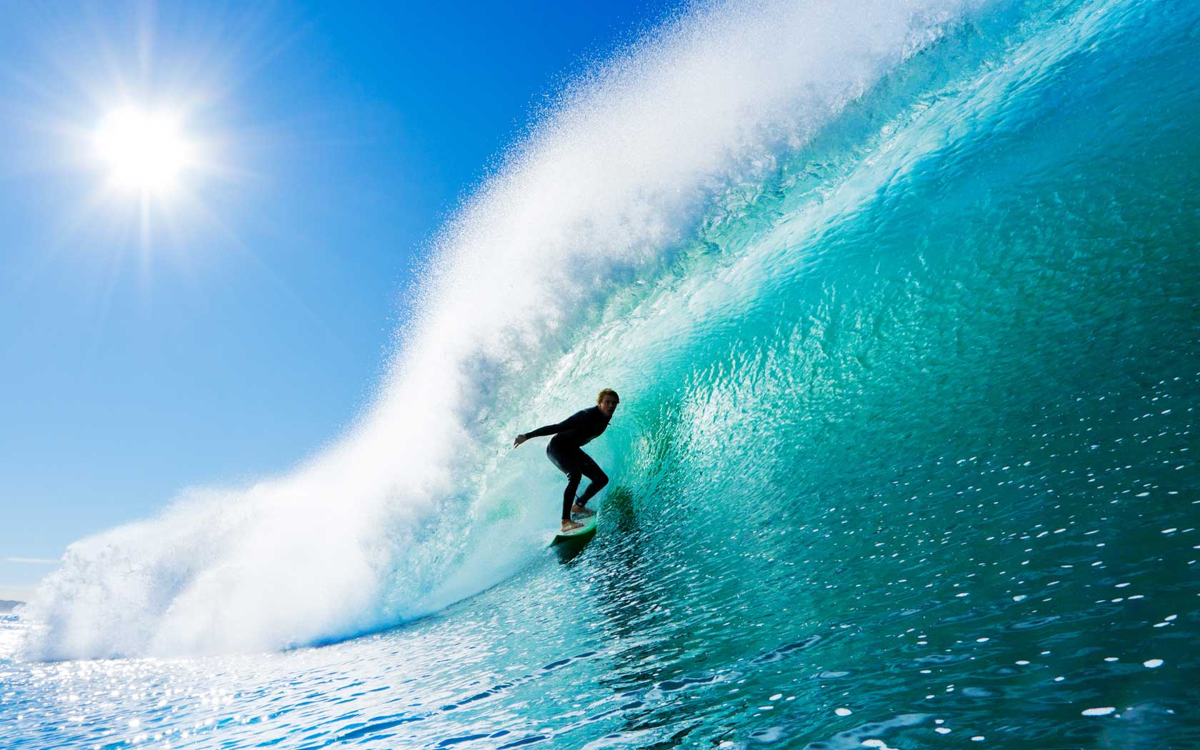 Surfen: alle do's en don'ts op een rij